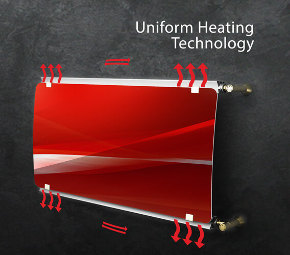 Uniform Heatinh Technology